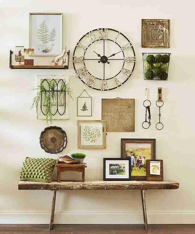 6 ideas geniales para personalizar tu galería de cuadros en casa 3