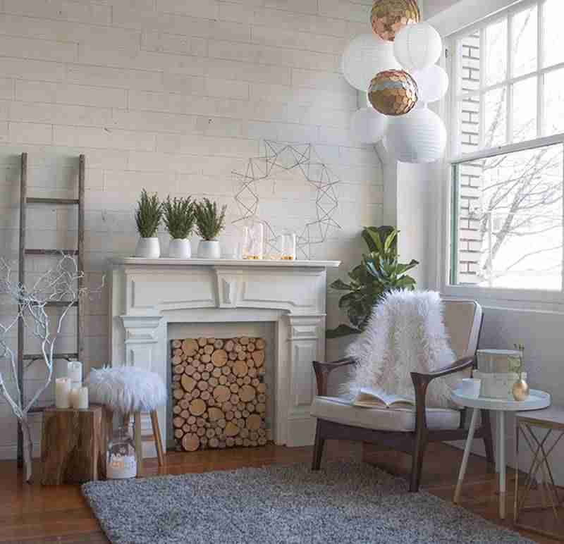 3 proyectos diy para decorar tu casa con lamas de madera for Aplicacion para decorar tu casa