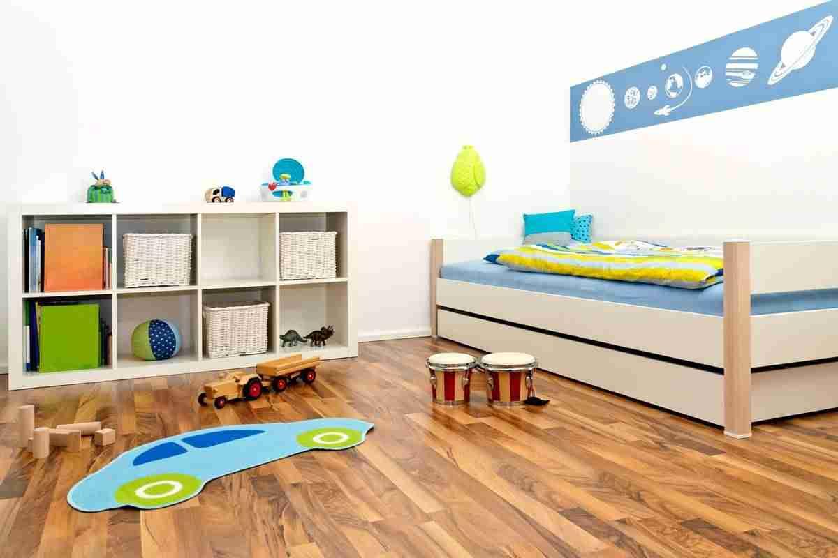 Ideas baratas para la decoraci n de un dormitorio infantil - Ideas decoracion baratas ...