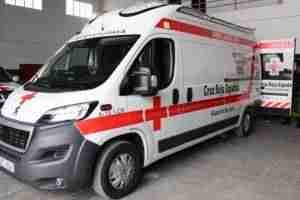 Cruz Roja en Alcázar de San Juan finaliza el dispositivo de la Feria sin apenas intervenciones