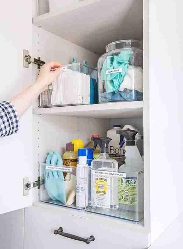 9 tareas para actualizar tu casa que puedes hacer en un fin de semana 4