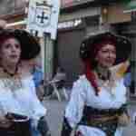 Alcázar vivió unas vistosas y coloridas fiestas de Moros y Cristianos en las que participaron más de 200 personas 14