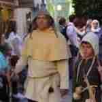 Alcázar vivió unas vistosas y coloridas fiestas de Moros y Cristianos en las que participaron más de 200 personas 15