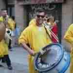 Alcázar vivió unas vistosas y coloridas fiestas de Moros y Cristianos en las que participaron más de 200 personas 16