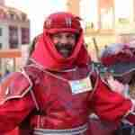 Alcázar vivió unas vistosas y coloridas fiestas de Moros y Cristianos en las que participaron más de 200 personas 17