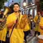 Alcázar vivió unas vistosas y coloridas fiestas de Moros y Cristianos en las que participaron más de 200 personas 21