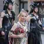 Alcázar vivió unas vistosas y coloridas fiestas de Moros y Cristianos en las que participaron más de 200 personas 24