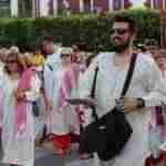 Alcázar vivió unas vistosas y coloridas fiestas de Moros y Cristianos en las que participaron más de 200 personas 28