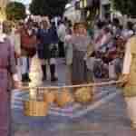Alcázar vivió unas vistosas y coloridas fiestas de Moros y Cristianos en las que participaron más de 200 personas 29
