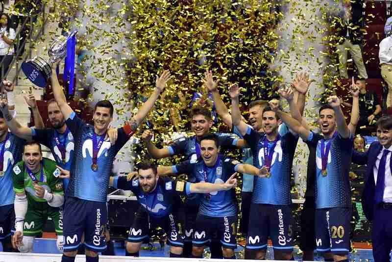 Supercopa de España de Fútbol Sala