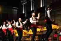 El folclore se convirtió en el centro de la Feria alcazareña en la noche del 5 de septiembre 6
