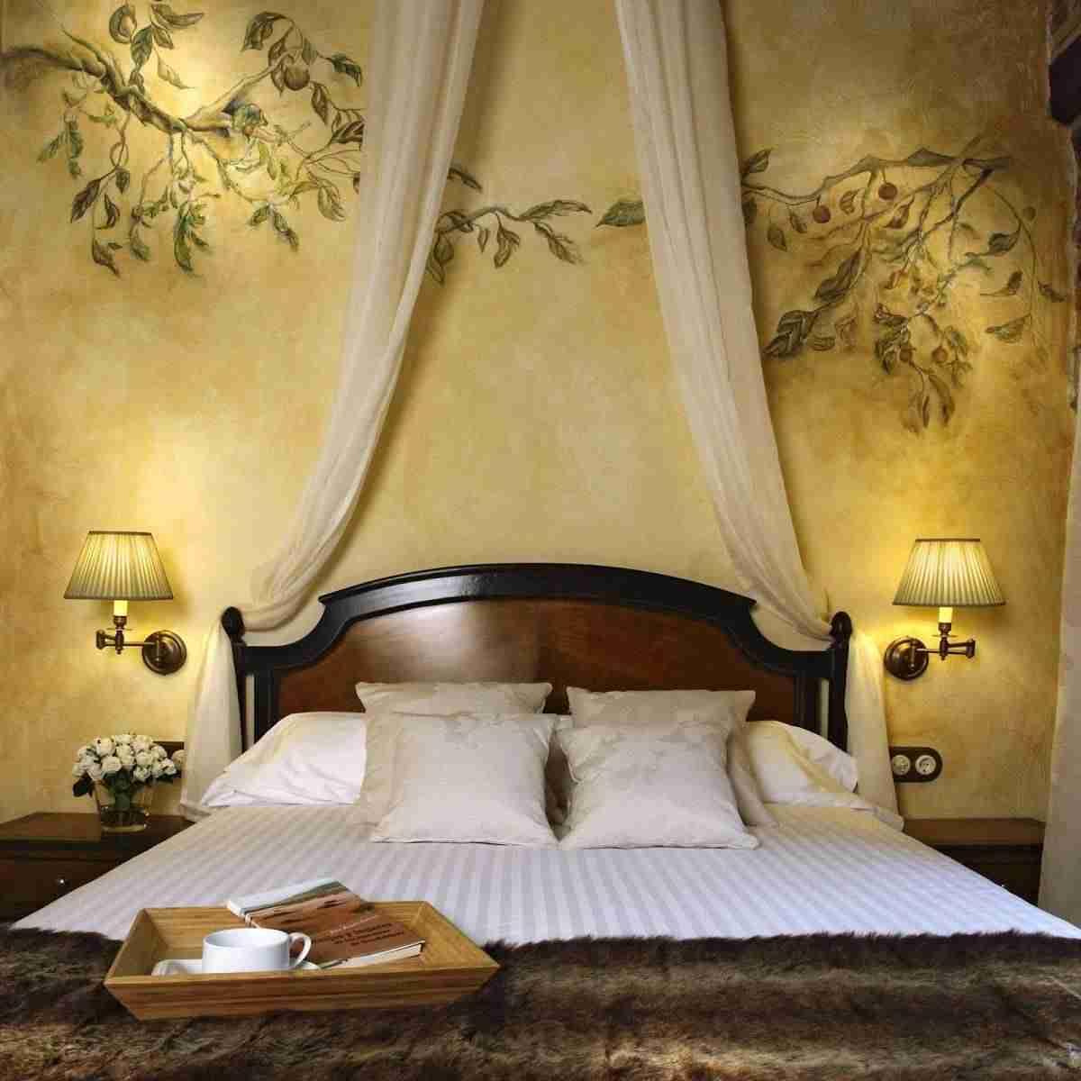 Hoteles rurales con encanto