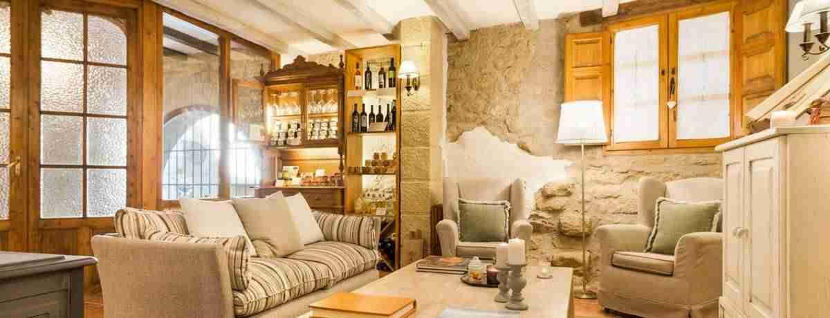 Hoteles rurales con encanto - la posada 2