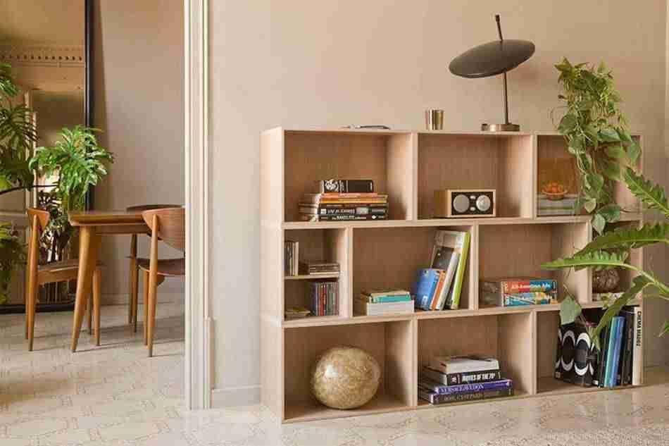 Cómo diferenciar los muebles de almacenaje de casa en un pispás 2