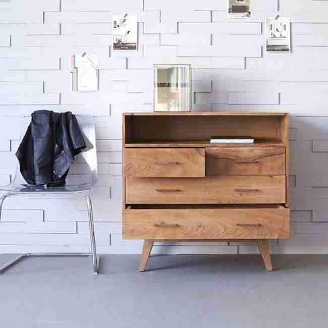 Cómo diferenciar los muebles de almacenaje de casa en un pispás 6