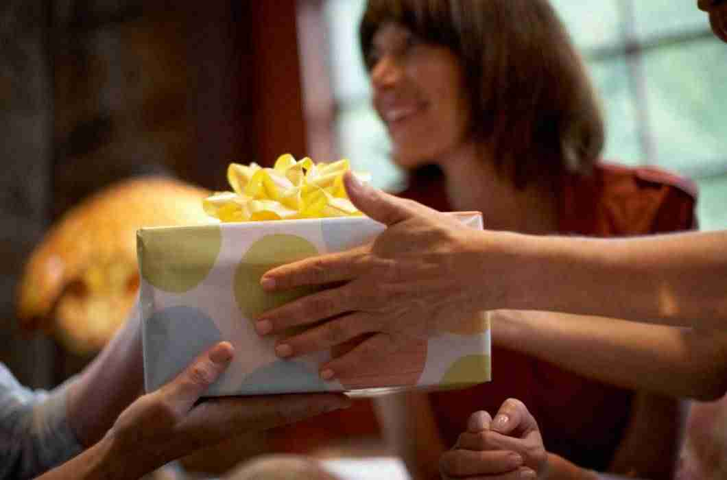 regalos - intercambio chino