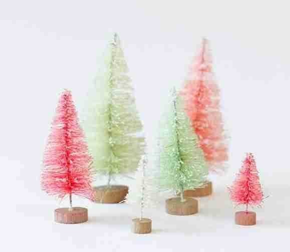 bfb4c438d18 Adornos navideños que puedes hacer con tu familia