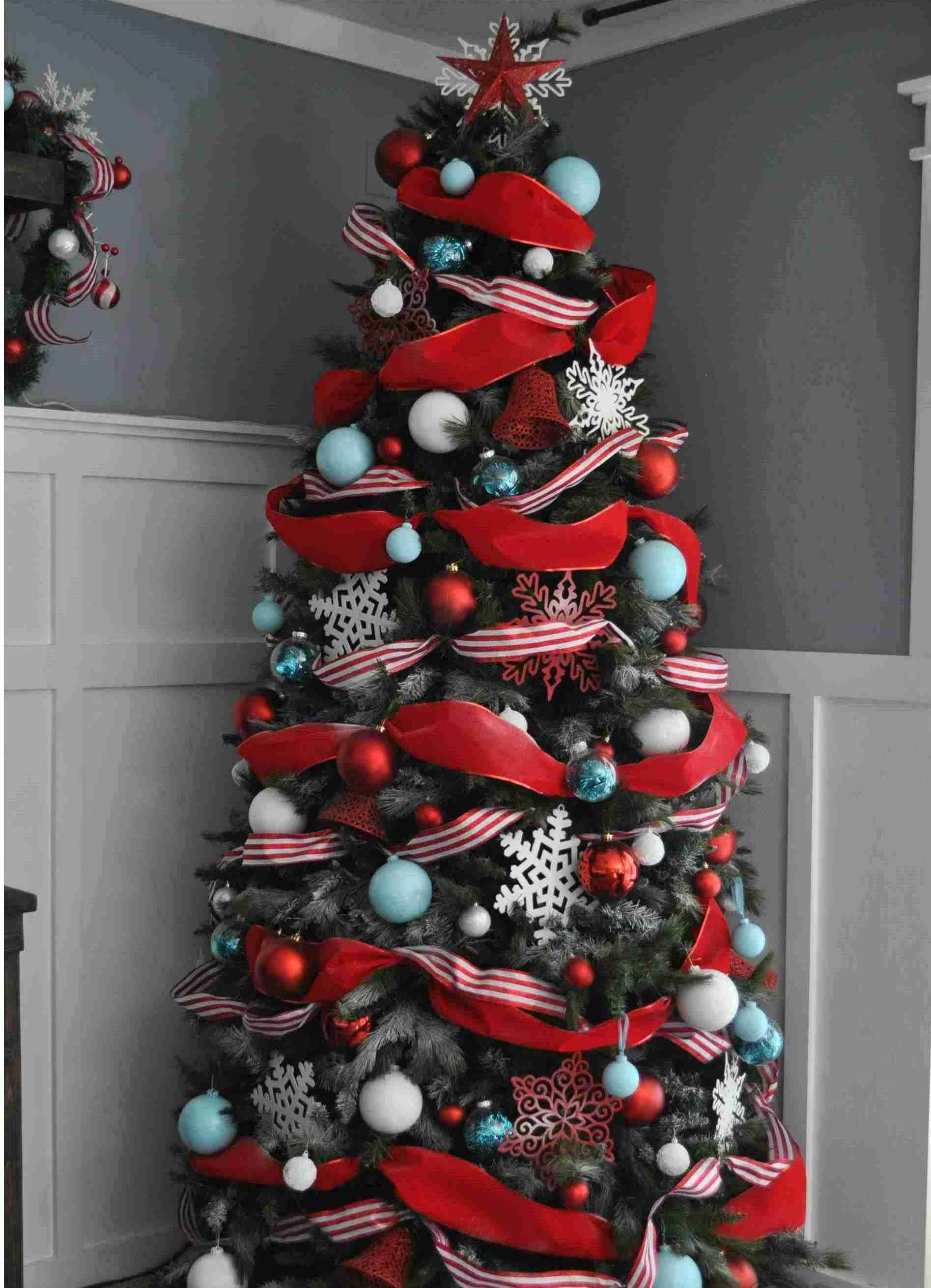 Originales Decoraciones Para El 225 Rbol De Navidad