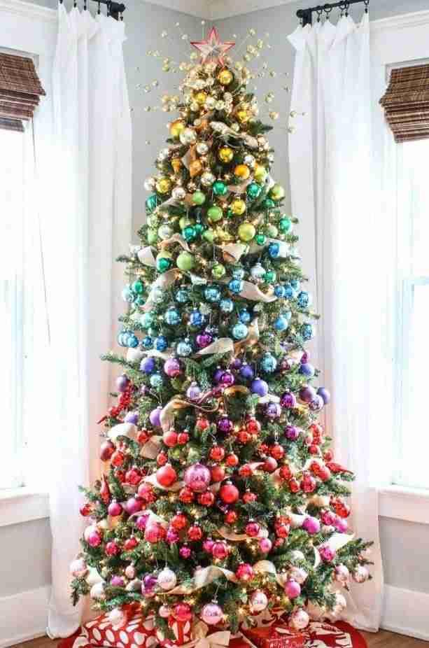Originales Decoraciones Para El Arbol De Navidad - Adornos-originales-para-navidad