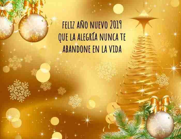 Año Nuevo- frases navideñas