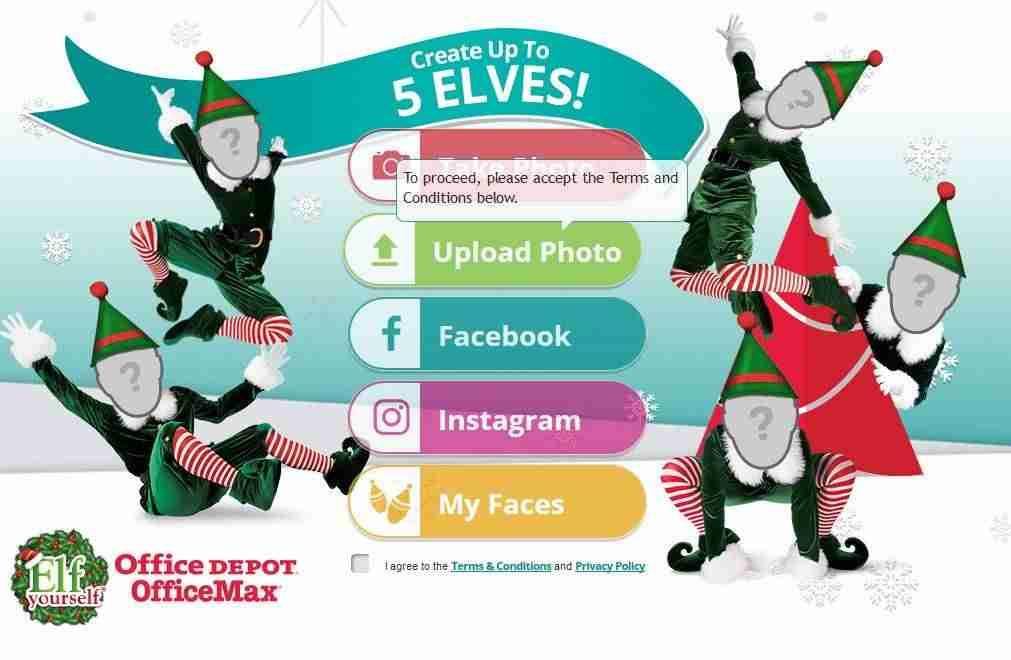 Descargar vídeos de la Feliz Navidad para enviar por WhatsApp 1