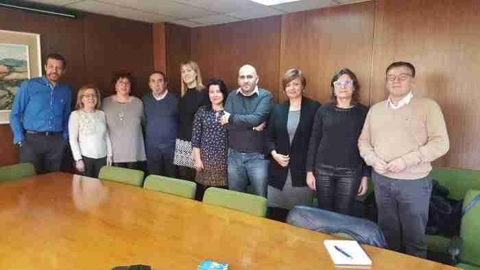 Agradecimiento regional la labor profesional del colectivo de bibliotecarios en todos los centros de la geografía albaceteña