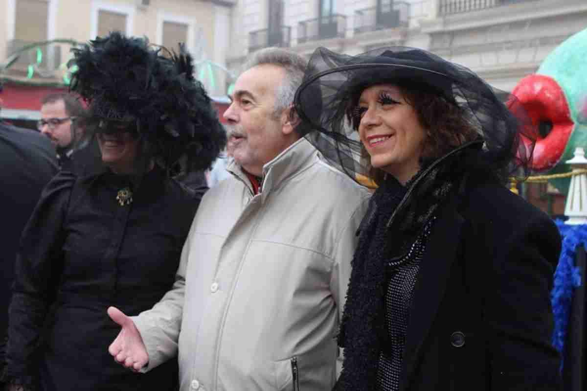El Entierro de la Sardina pone broche final al Carnavalcázar 2018 10
