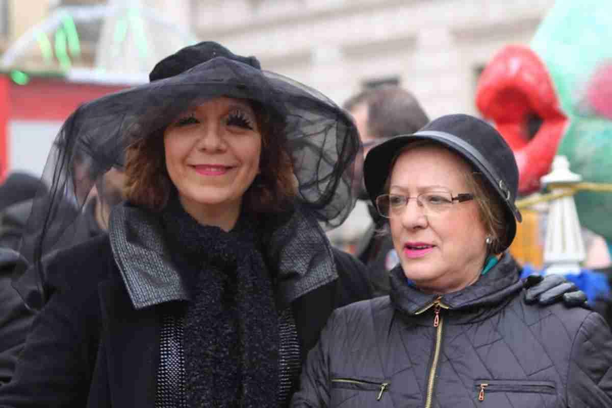 El Entierro de la Sardina pone broche final al Carnavalcázar 2018 11