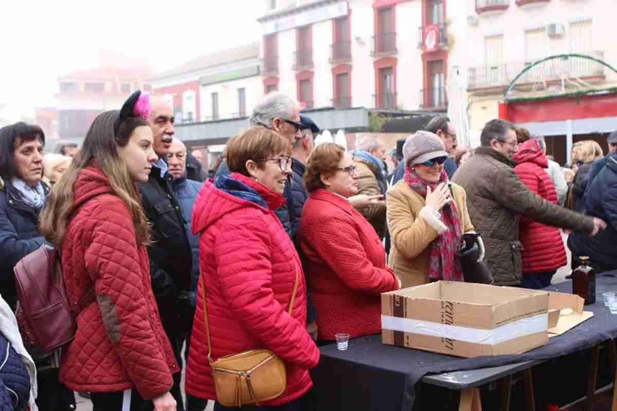El Entierro de la Sardina pone broche final al Carnavalcázar 2018 25