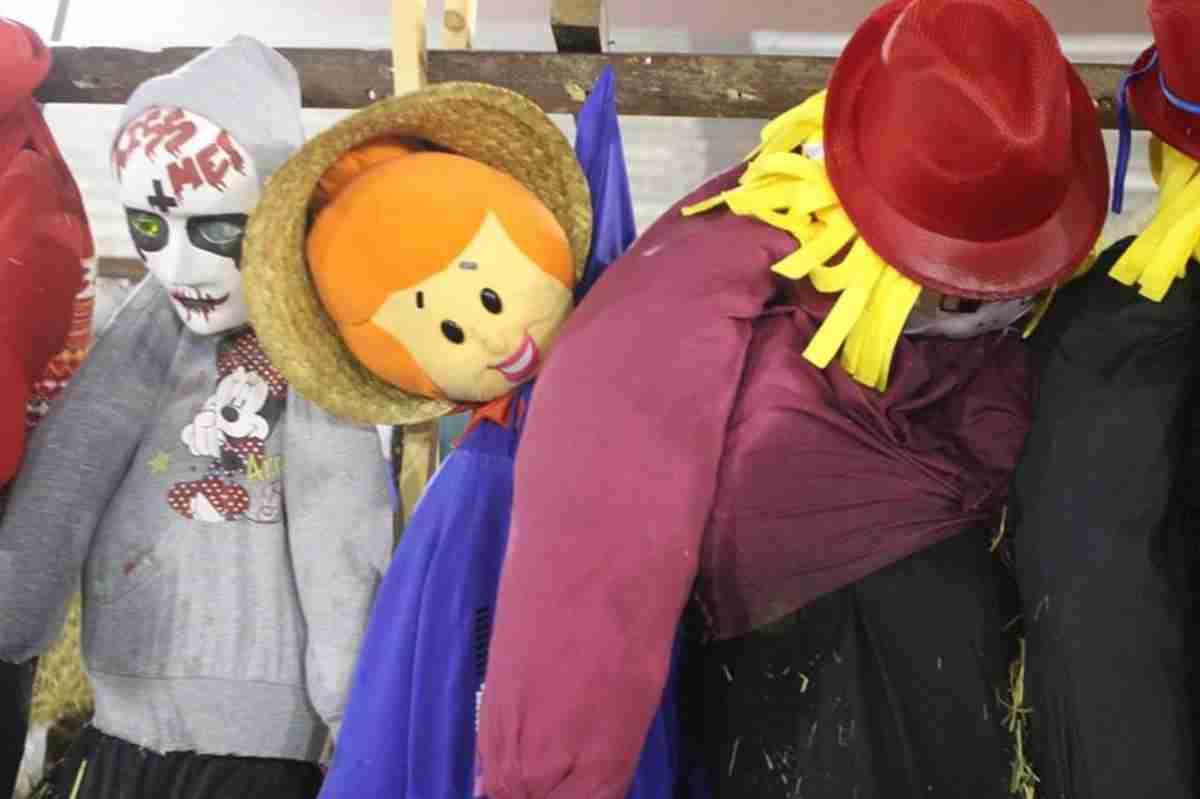 El Entierro de la Sardina pone broche final al Carnavalcázar 2018 27