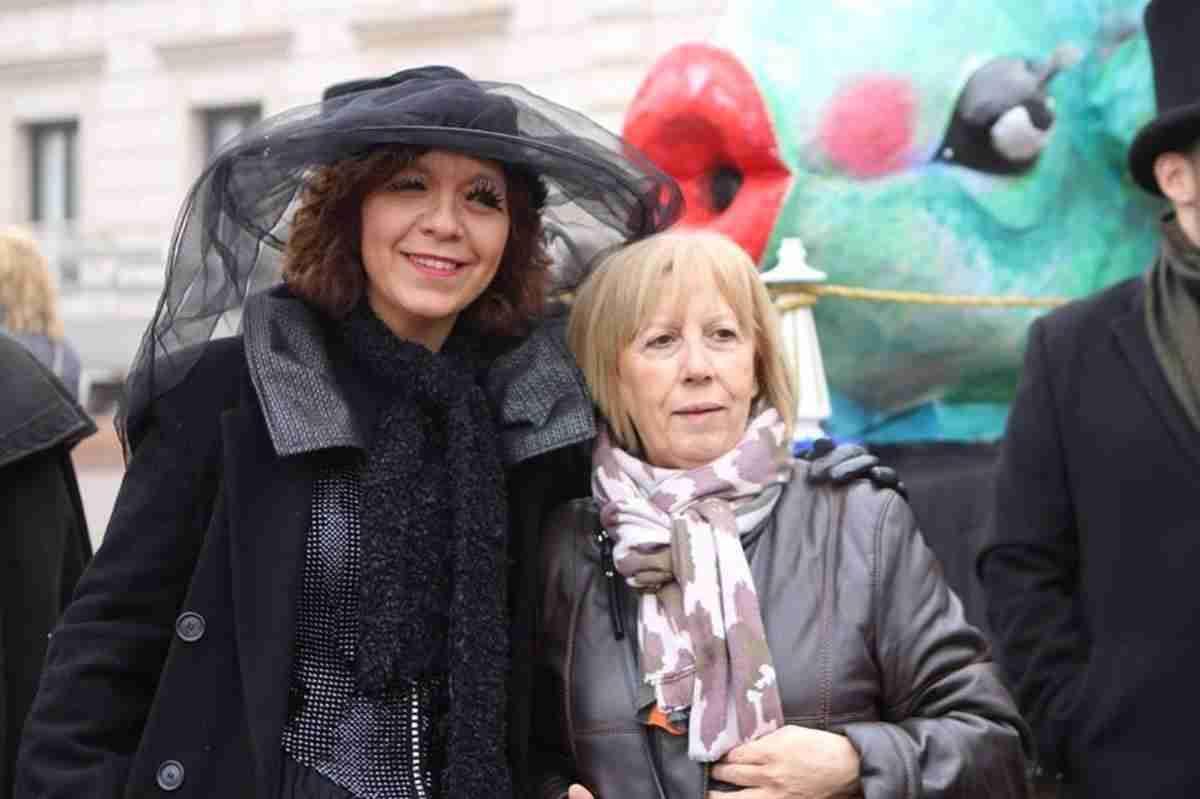 El Entierro de la Sardina pone broche final al Carnavalcázar 2018 30