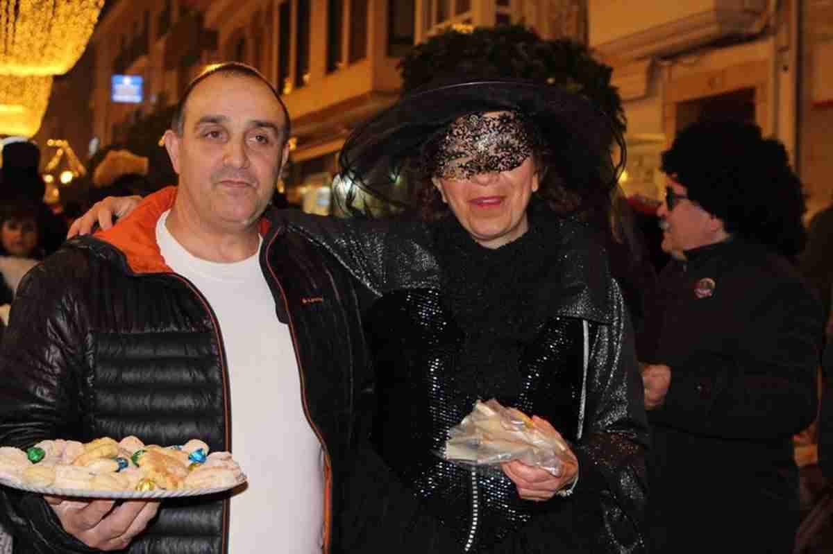 El Entierro de la Sardina pone broche final al Carnavalcázar 2018 31