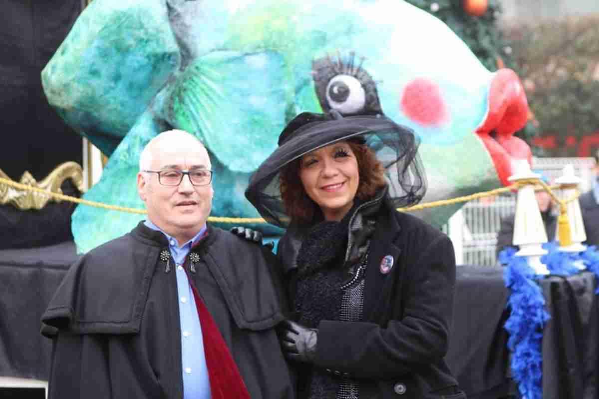 El Entierro de la Sardina pone broche final al Carnavalcázar 2018 34
