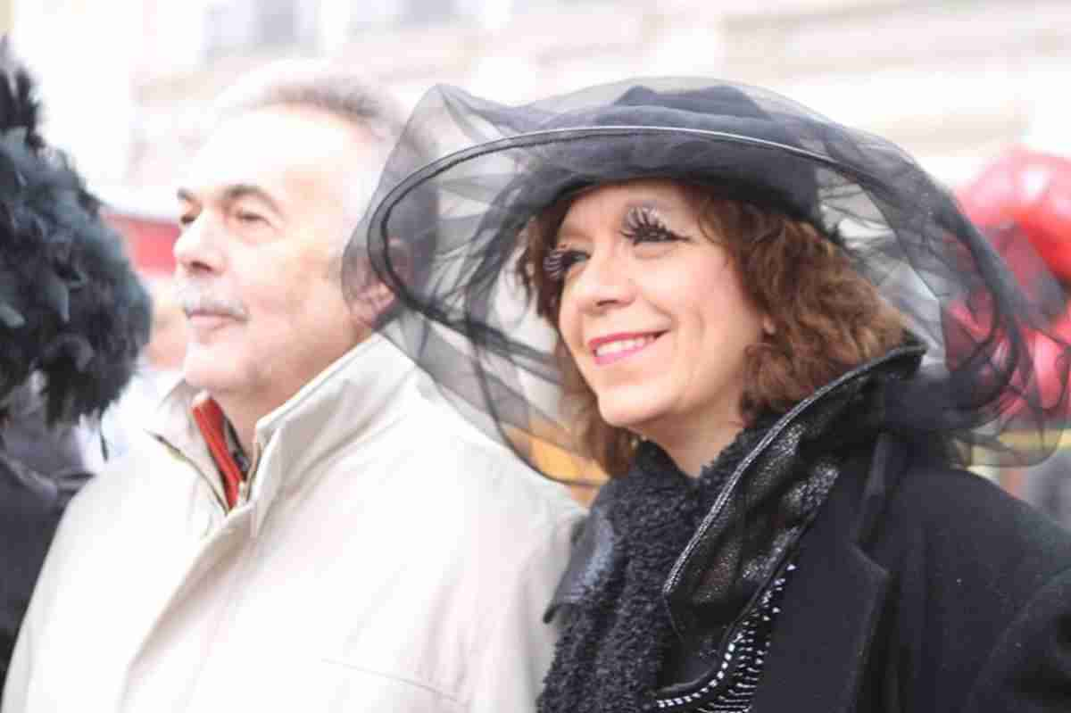 El Entierro de la Sardina pone broche final al Carnavalcázar 2018 43
