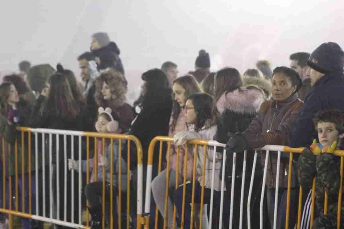 El Entierro de la Sardina pone broche final al Carnavalcázar 2018 48