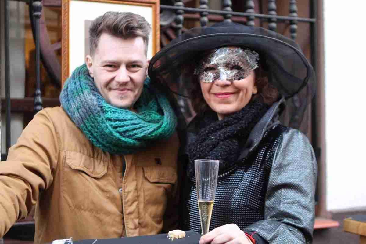 El Entierro de la Sardina pone broche final al Carnavalcázar 2018 49