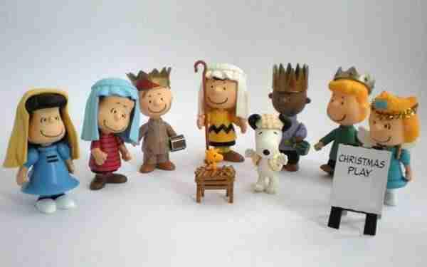 belenes de navidad III