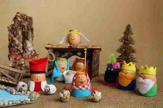 belenes de Navidad VI