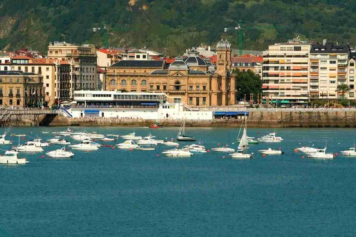 Vacaciones de verano en San Sebastián ¡Inolvidables! 2