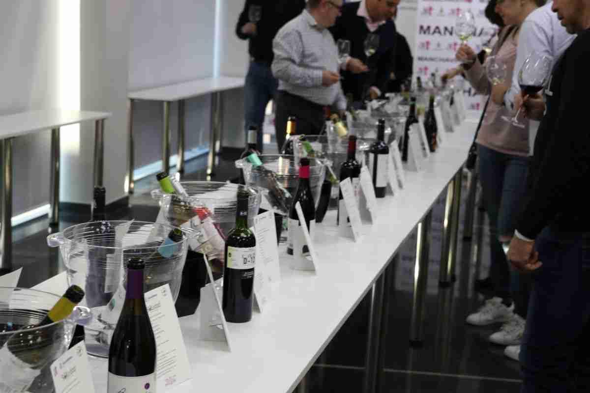 Socuéllamos reivindica el papel de la mujer en el sector del vino 2