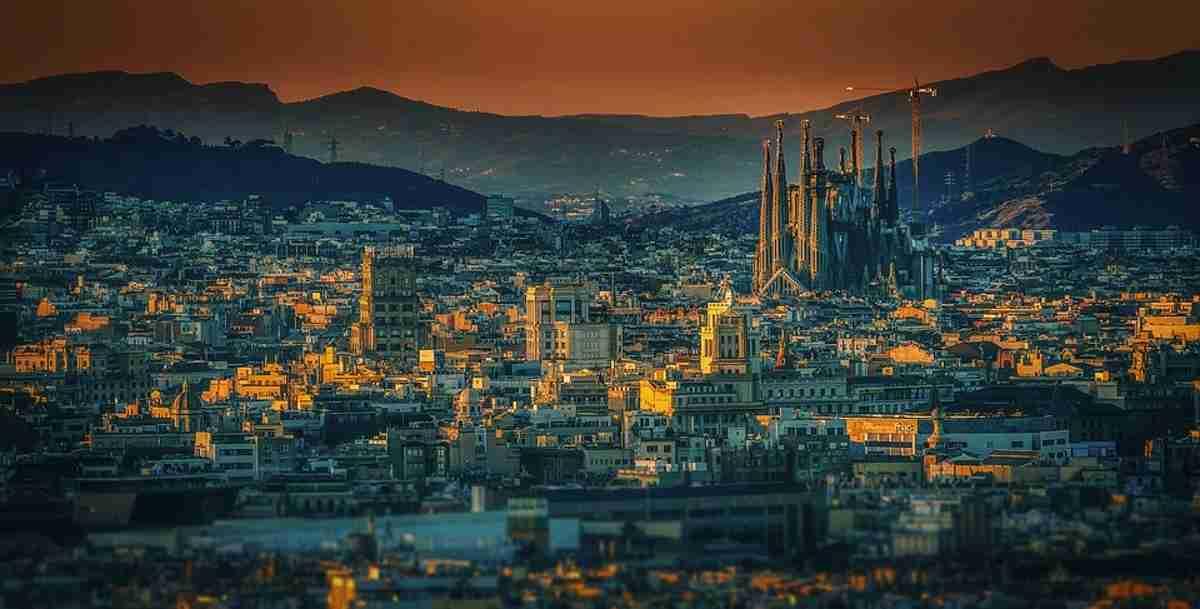 Playas de Barcelona para un verano fantástico en Cataluña 3