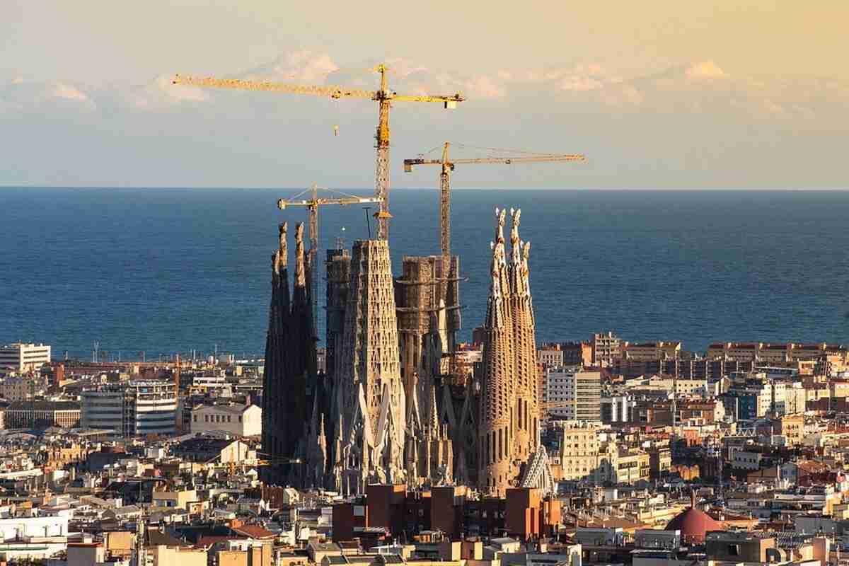 Playas de Barcelona para un verano fantástico en Cataluña 4
