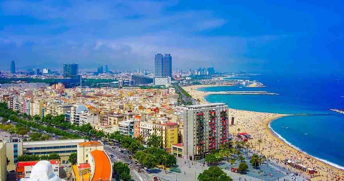 Playas de Barcelona para un verano fantástico en Cataluña 1