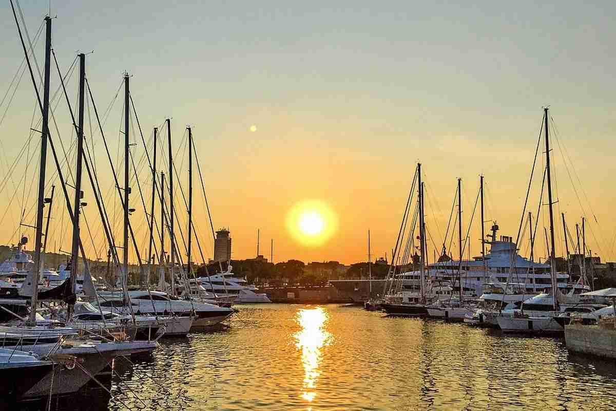 Playas de Barcelona para un verano fantástico en Cataluña 6