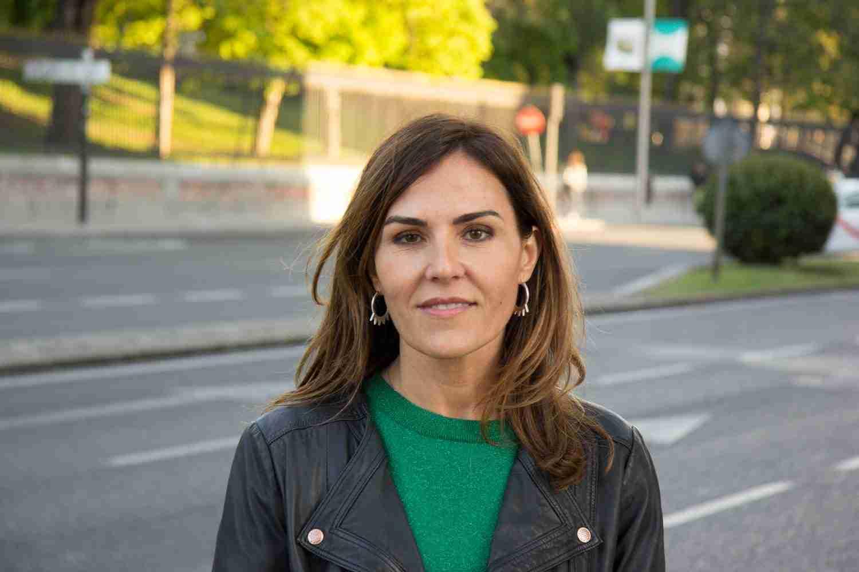 Concepción Sánchez Montero