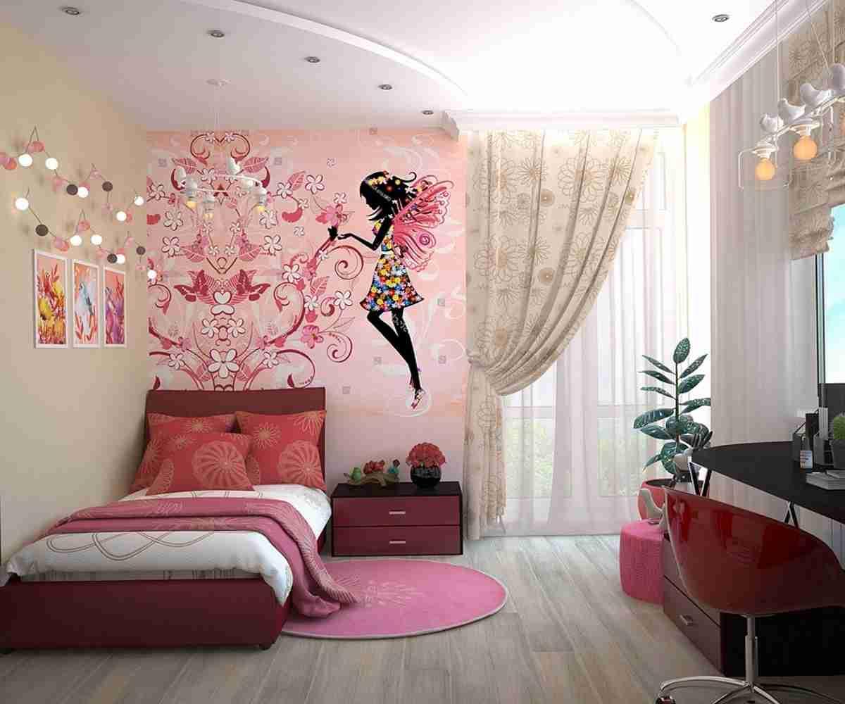 Decorar dormitorios juveniles muy acogedores y llenos de atractivo