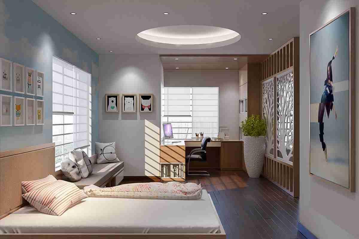 Decorar dormitorios juveniles muy acogedores y llenos de atractivo 5