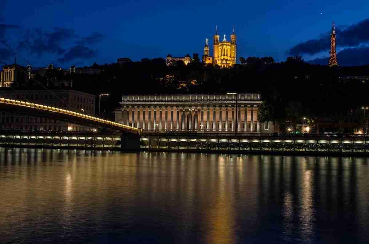 Ciudad francesa de Lyon capital mundial de la gastronomía 3