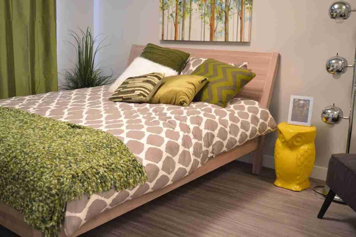 Plantas ideales para decorar tu dormitorio con mucha belleza 1