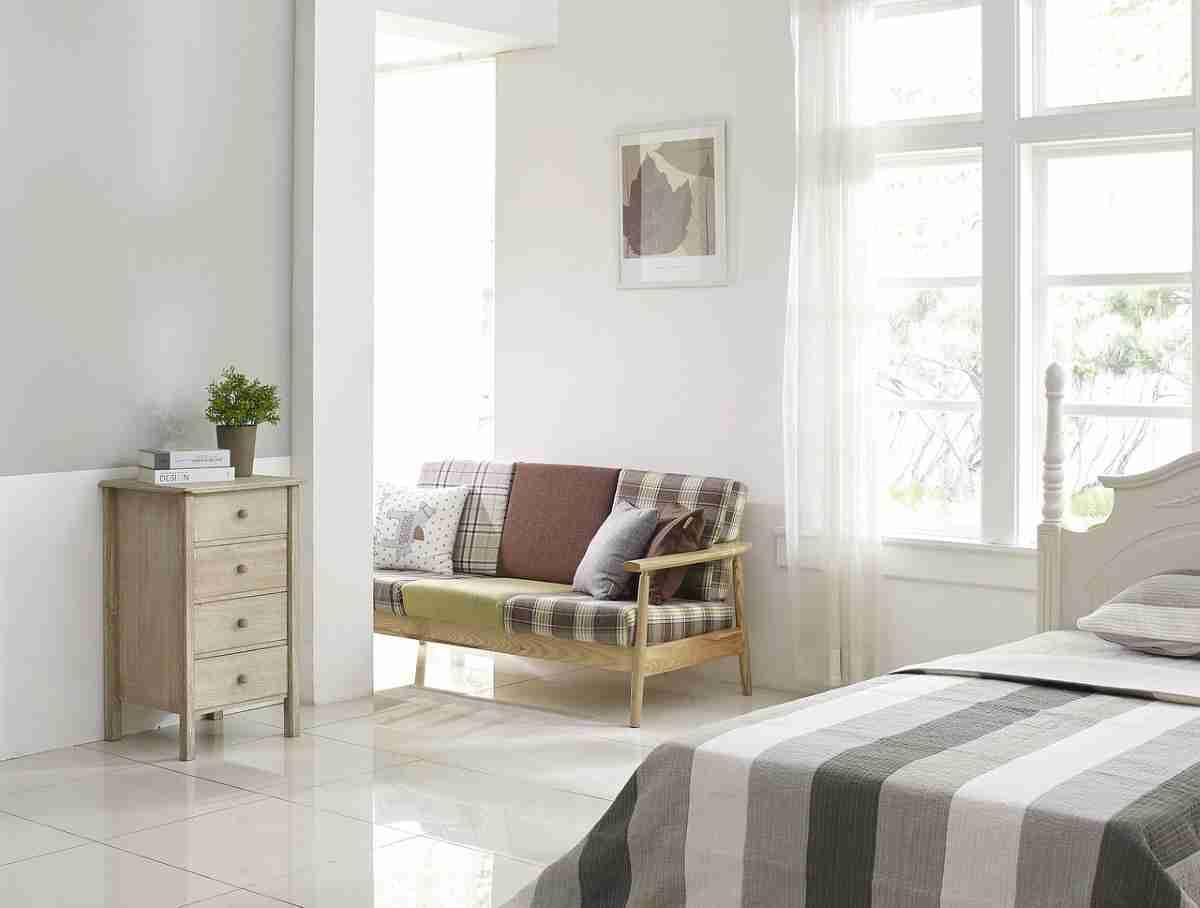 Plantas ideales para decorar tu dormitorio con mucha belleza 5